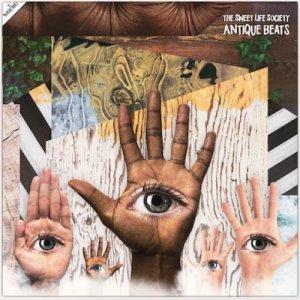 album Antique Beats - The Sweet life Society