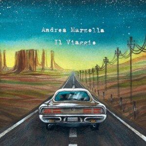 album Il viaggio - Andrea Marzolla