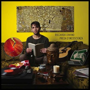 album Presa d'incoscienza - Riccardo D'Avino