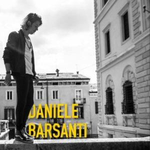 album Via Da Me - Daniele Barsanti