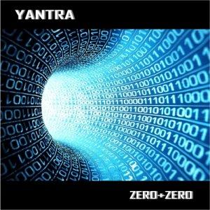 album Zero+zero - yantra