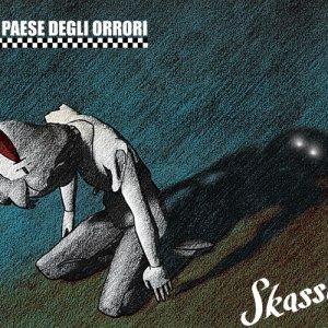 album Il Paese Degli Orrori - Skasso Ska