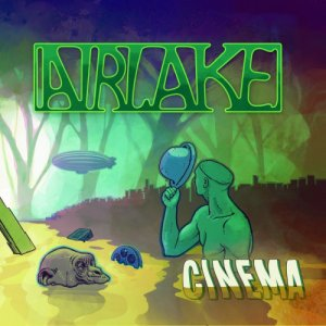 album CINEMA - Airlake