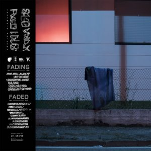 album Slowly Fading - Yakamoto Kotzuga