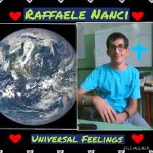 album Universal Feelings - Raffaele Nanci