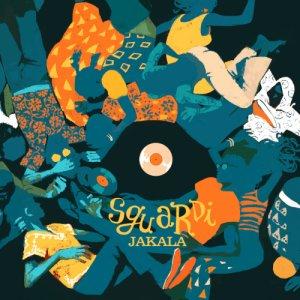 album Sguardi - JAKALA
