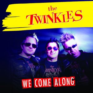 album We Come Along - The Twinkles