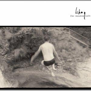 album Few minutes left - Ishaq