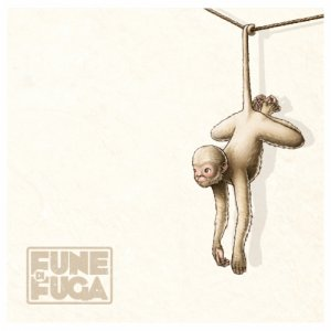 album Osso EP - Fune di Fuga