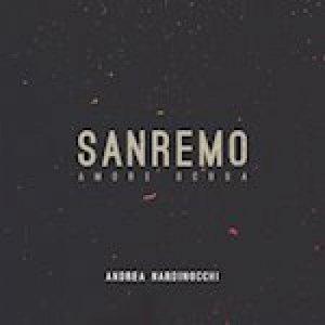 album Sanremo Amore Scusa - Andrea Nardinocchi