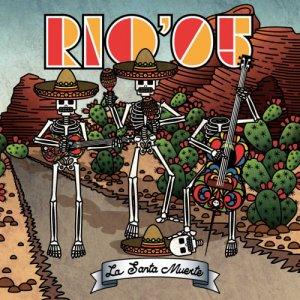 album La Santa Muerte - Rio 05