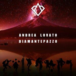 album Diamante Pazzo - Andrea Lovato