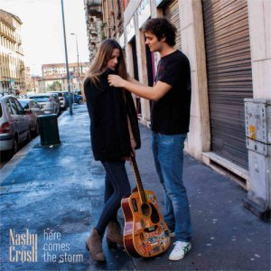album Here Comes The Storm - Nasby & Crosh