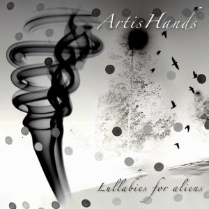 album Lullabies For Aliens - ArtisHands