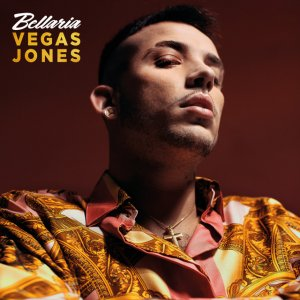 album Bellaria - Vegas Jones