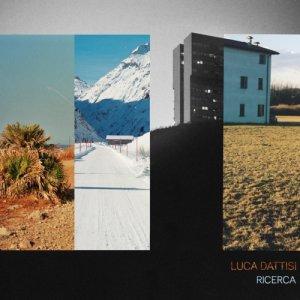 album Ricerca - Luca Dattisi