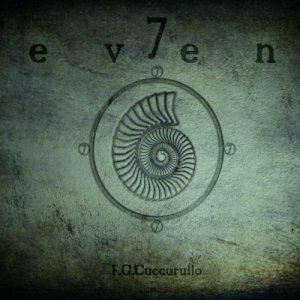 album 7even - Flavio G. Cuccurullo