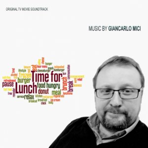 album Time for Lunch - Giancarlo Mici
