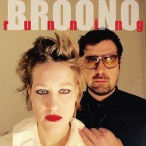 album Running - BROONO