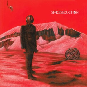 album SpaceseductIOn - IO