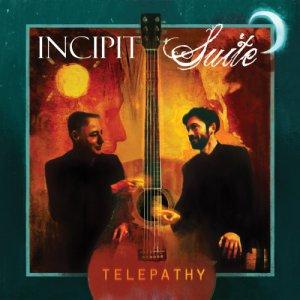 album Telepathy - Incipit.Suite