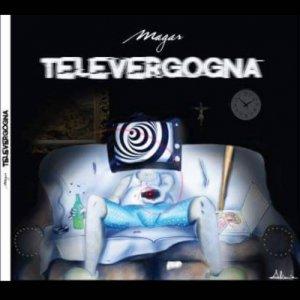album Televergogna - Magar