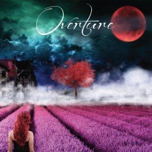 album OVERTURE - Overtureprog