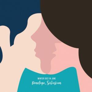 album Penelope, Sebastian - winter dies in june