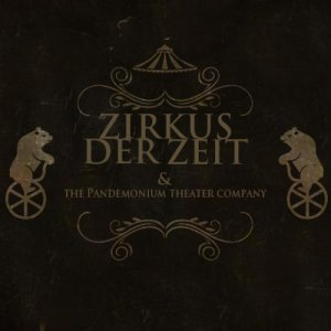 album All the world is your Hiroshima (ep) - zirkus der zeit