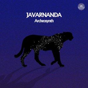 album Archeosynth - Javarnanda