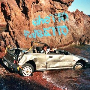 album Ghetto Falsetto - Bruno Belissimo