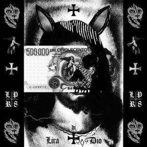 album Lira di Dio - IL LEPROTTO