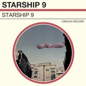 album Starship 9 - Starship 9