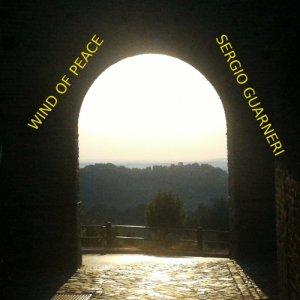 album Wind of peace - Sergio Guarneri