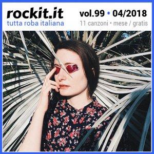 album Rockit Vol. 99 - Compilation