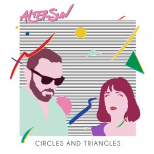 album Circles and Triangles - Altersun