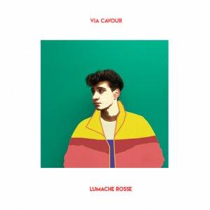 album Via Cavour - Lumache Rosse