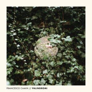 album Palindromi - Francesco Camin