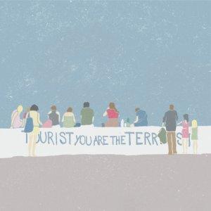 album TOURIST YOU ARE THE TERRORIST - Ratafiamm