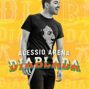 album Diablada - Alessio Arena
