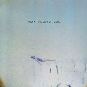 album The Comfort Zone - MAKAI