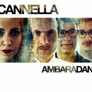 album ambaradan - cannellaambaradan