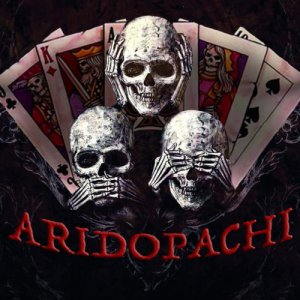 album Sensazioni - aridopachi