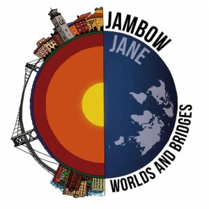 album Worlds and Bridges - Jambow Jane