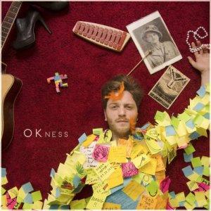 album OKness EP - Oh! Pilot