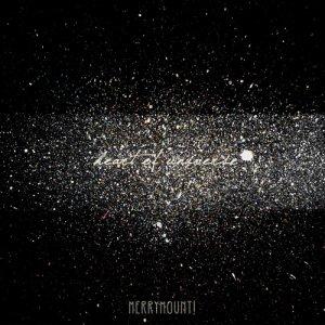 album Heart of Universe - merrymount!