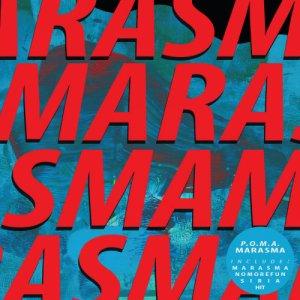 album MARASMA - P.O.M.A.