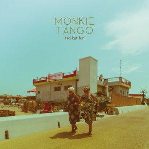 album Sad But Fun - Monkie Tango
