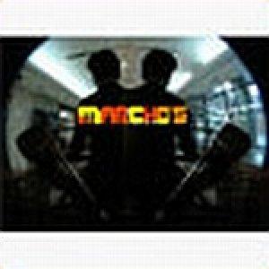 album s/t - Marcho's