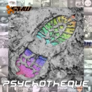 album Psychotheque E.P. - SHW